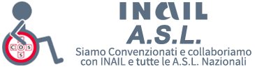 Convenzioni ASL INAL