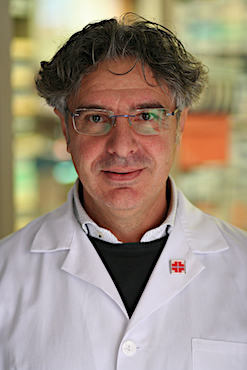 Dott. PIERPAOLO FORTE